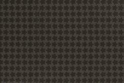 Beschichtete Baumwolle anthrazit/schwarz