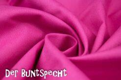 Baumwollstoff Heide pink 934