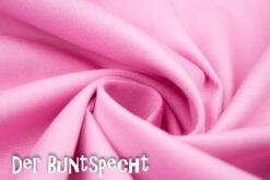 Baumwollstoff Heide rosa 432
