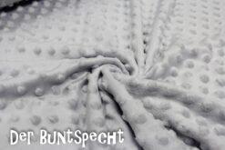 Noppenfleece -Minky-