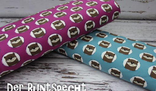 Baumwollsweat Raik Otter