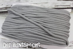 5mm Baumwollkordel gedreht
