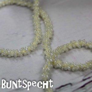 Perlenband wollweiß ri-2