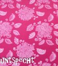 Softshell -Lotos Flowers- pink-2