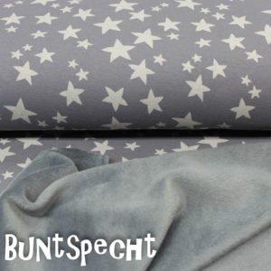 Alpenfeece -Kuschel Sterne