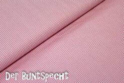 Batist 1 mm pink
