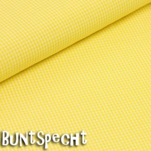 Batist 1mm gelb