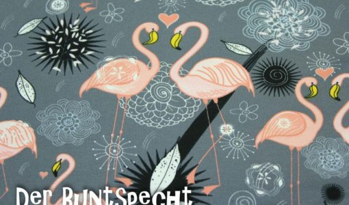 Baumwolljersey-Flamingos-in-Love