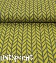 Pattern Love Maxi Knit senf-carbon