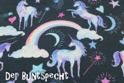 Sweatshirt Fantasy unicorn Detail