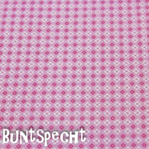 BW Stoff -Kimba BLUMEN- rosa-2