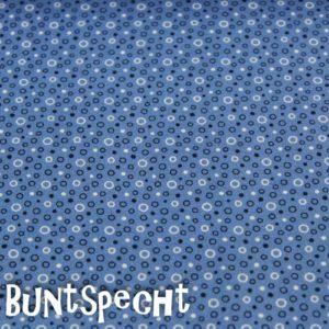 BW Stoff -Kimba Kringel- blau-2