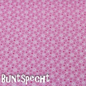 BW Stoff -Kimba Kringel- rosa-2