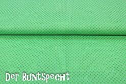 BW Stoff -Kimba STERNE- kiwi