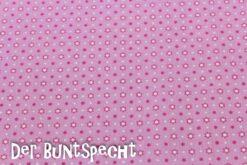 BW Stoff -Kimba STERNE- rosa-2