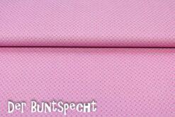 BW Stoff -Kimba STERNE- rosa