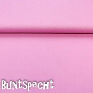 BW Stoff -Kimba UNI- rosa