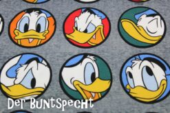 Disney Jersey – Donald Duck- Faces- 2