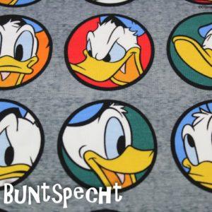 Disney Jersey – Donald Duck- Faces- 2