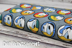 Disney Jersey – Donald Duck- Faces- 3
