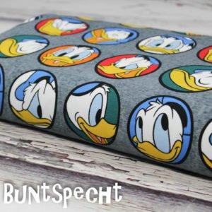 Disney Jersey – Donald Duck- Faces- 3