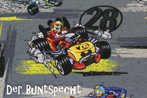 Disney Jersey - Mickey Mouse Racer 28 2