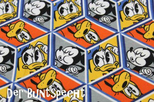 Disney Jersey - Mickey - friends 2
