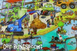 Jersey Wimmelbuch Baggersee-2
