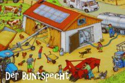 Jersey Wimmelbuch Bauernhof-3