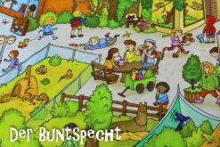 Jersey Wimmelbuch Zoo-4