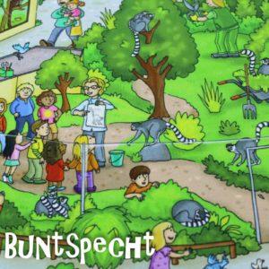 Jersey Wimmelbuch Zoo-6
