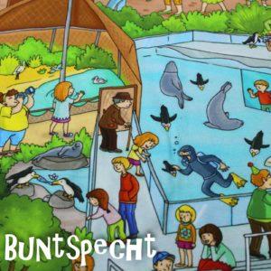 Jersey Wimmelbuch Zoo-7