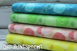 Jersey -Batik Bubbles