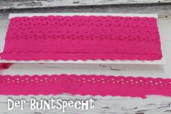 BW-Spitze -Leni- pink