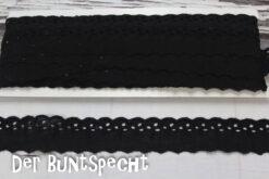 BW-Spitze -Leni- schwarz