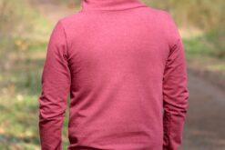 Sweatshirtstoff Eike meliert_Naehbeispiel5