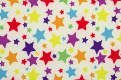 Softshell Colorful Stars-2
