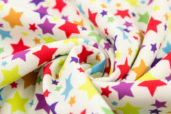Softshell Colorful Stars-4