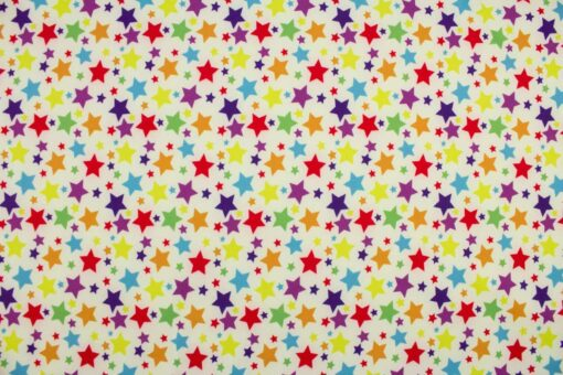 Softshell Colorful Stars