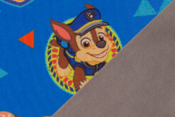Softshell Paw Patrol Chase Rubble Marshall Patches