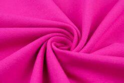 Baumwolljersey Uni Vanessa pink 935