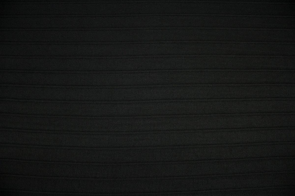 Meterware Strickstoff Stay Wild Querrippe by Milliblu/'s 1 Einheit = 0,5 m