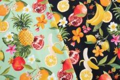 Cancas Happy Fruits