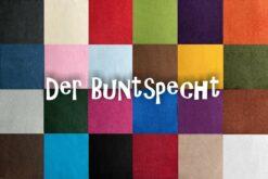 """Fleece """"uni"""" *Anja* in verschiedenen Farben - Antipilling"""