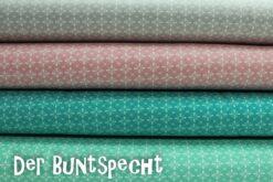 """Sommersweat """"Blümchen"""" by Lots - in 4 tollen Farben"""